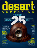Desert Companion Cover
